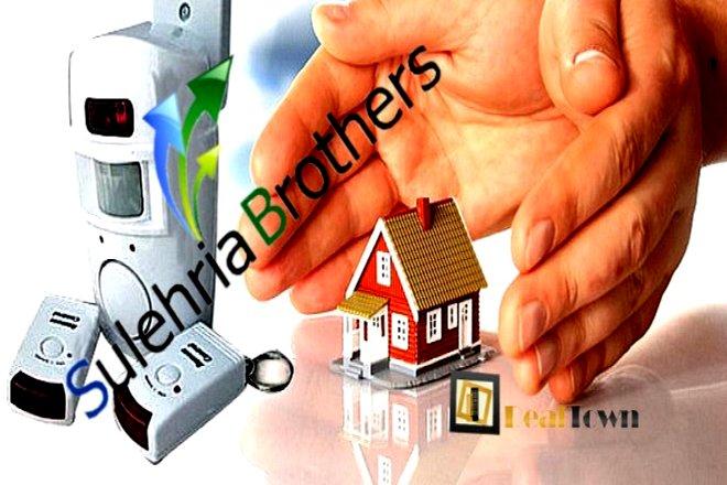 Σύστημα συναγερμού με ανιχνευτές κίνησης!! 14€ από 28€ για ένα σύστημα συναγερμού με ανιχνευτές κίνησης, σειρήνα και δύο τηλεχειριστήρια για ευρεία χρήση, τόσο στο σπίτι, γκαράζ ή το συνεργείο με δυνατότητα παραλαβής από το κατάστημα SULEHRIA BROTHERS στην Ομόνοια ή 17.50€ από 31,50€ με πανελλαδική αποστολή στο χώρο σας.