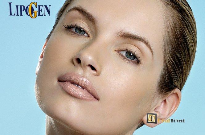 15€ για έναν (1) βαθύ δερματολογικό καθαρισμό προσώπου και μία (1) θεραπεία ματιών μόνο από το Lipogen στη Νέα Σμύρνη. Έκπτωση 83%!! εικόνα