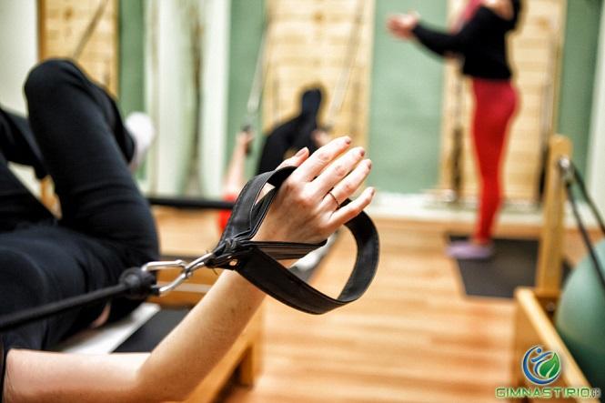 40€ από 80€ για έναν (1) μήνα Pilates σε κρεβάτια Reformer και Mat στο μοντέρνο Revive Personal Training & Small Groups στην Καλλιθέα. εικόνα