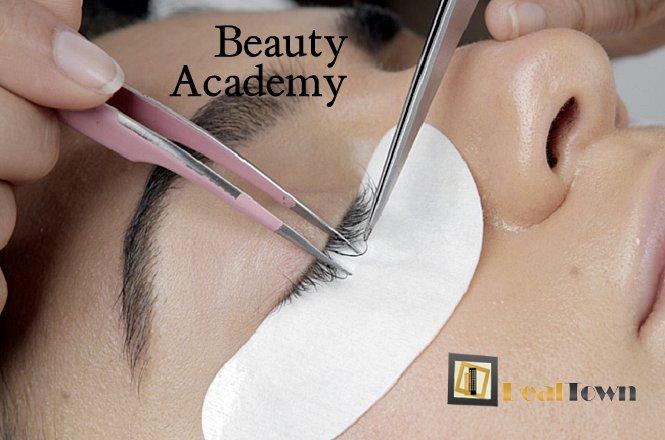 65€ για δέκα (10) ώρες Θεωρητικών και Πρακτικών Επαγγελματικών Σεμιναρίων Tοποθέτησης βλεφαρίδας Extension Eyelashes ή 3D, από την Σχολή Beauty Academy που βρίσκεται στην Καλλιθέα. Έκπτωση 84%!! εικόνα