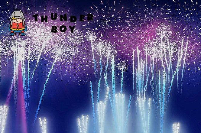 15€ από 31€ για ένα Πακέτο με Πυροτεχνήματα από την εταιρεία THUNDERBOY στο Μαρούσι!! Περιλαμβάνει Πακέτο Εναέριων Πυροτεχνημάτων Led 64 βολές & 2 Κανονάκια Rainbow 40 Βολών το καθένα. Για να διασκεδάσετε με απόλυτη ασφάλεια με την οικογένεια και τους φίλους σας το φετινό Πάσχα! Έκπτωση 52%!!