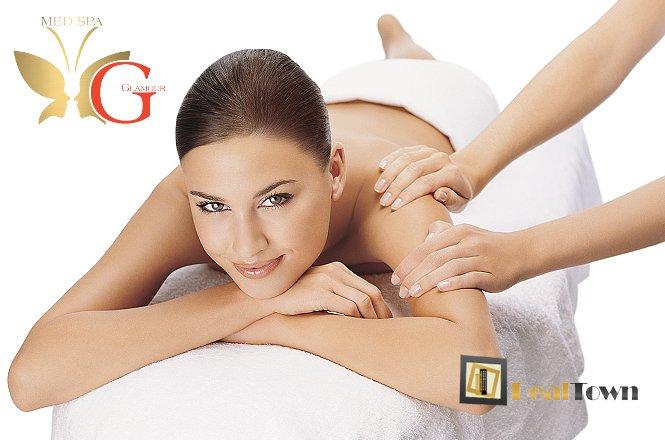 15€ για ένα (1) Golden Spa συνολικής διάρκειας 50 λεπτών ή 29€ για τρία (3) Λεμφικά Μασάζ & Chocolate Therapy Spa συνολικής διάρκειας 45 λεπτών, στο «Glamour Med Spa» στο Αιγάλεω!!