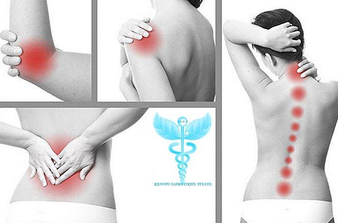 14.90€ για μία συνεδρία αναλγητικό massage με αιθέρια έλαια, έλαιο με γανόδερμα & χρήση gel, από το σύγχρονο κέντρο ΚΕ.Σ.Υ.-Κέντρο Σωματικής Υγείας- στη Θεσσαλονίκη! Το αναλγητικό μασάζ ανακουφίζει και σταδιακά απαλλάσσει από τα συμπτώματα χρόνιων παθήσεων.