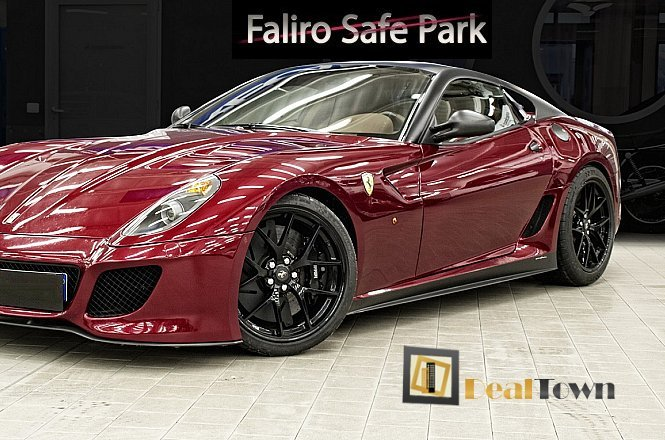 30€ από 65€ για πακέτο φροντίδας αυτοκινήτου που περιλαμβάνει τα παρακάτω ένα (1) κέρωμα αυτοκινήτου με ειδική αλοιφή 3M, ένα (1) εσωτερικό-εξωτερικό πλύσιμο στο χέρι και προσωρινή αδιαβροχοποίηση τζαμιών στο Faliro Safe Park στο Παλαιό Φάληρο. Έκπτωση 54%!! εικόνα
