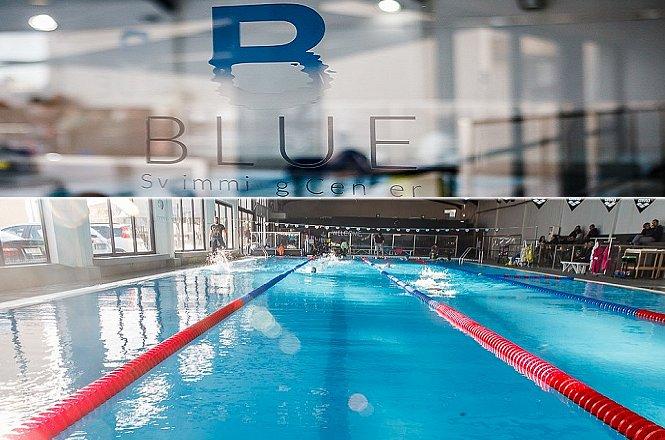 33€ από 55€ για έναν (1) μήνα συνδρομή στη μεγάλη πισίνα στο Blue Swimming Center στις Αχαρνές! Οι επισκέψεις γίνονται τρεις φορές της εβδομάδα!! Τονώστε το σώμα σας νιώθοντας την ευεργετική δύναμη του νερού να σας κυριεύει. Έκπτωση 40%!! εικόνα