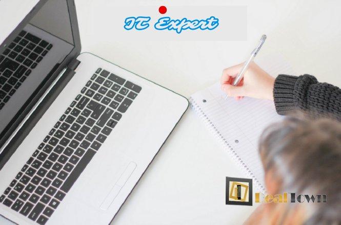 15€ για 3 ενότητες μαθημάτων προετοιμασίας ECDL ή UNICERT (Excel, Internet Explorer, Outlook, Word) ή 30€ για 6 ενότητες (Access, Excel, Internet Explorer, Outlook, Powerpoint, Windows, Word). Τα μαθήματα γίνονται στη σχολή IT Expert στο Αιγάλεω! Έκπτωση 90%!! εικόνα