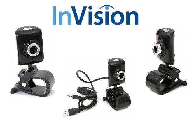 4.99€ για μια (1) Web Camera για PC & TABLET και με δυνατότητα πανελλαδικής αποστολής στον χώρο σας, από το κατάστημα οπτικών ειδών InVision στη Λυκόβρυση.