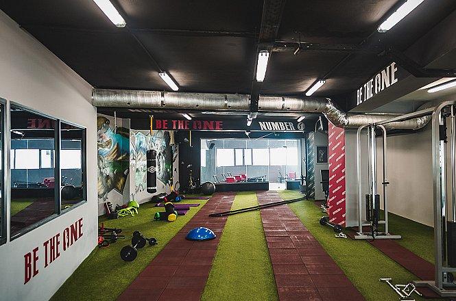 39€ για δώδεκα (12) συνεδρίες Functional Training σε Group έως 6 άτομα στο νεοσύστατο Personal Studio Be the one Number1 στην Ηλιούπολη! Έκπτωση 51%!! εικόνα