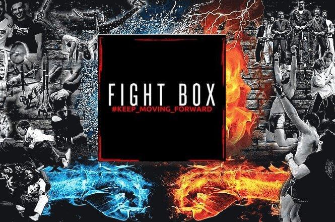 25€ από 60€ για δέκα (10) συνεδρίες εκγύμνασης με ιμάντες προπόνησης TRX ή Fast Fitness στο Fight Box στου Ζωγράφου. Η τέλεια γυμναστική για γρήγορη, αποτελεσματική προπόνηση όλο το σώμα. εικόνα