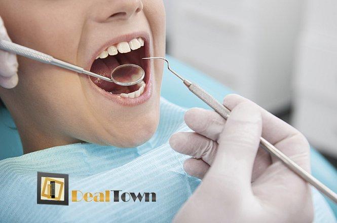 20€ για Πλήρη Κλινικό Στοματικό Έλεγχο, Καθαρισμό Δοντιών με Υπερήχους & Φθορίωση για Παιδιά άνω των 3 Ετών από πολυτελές Οδοντιατρείο στους Αμπελόκηπους. Εξοπλισμένο με ιατρικά μηχανήματα τελευταίας τεχνολογίας στην οποία εφαρμόζεται όλο το εύρος θεραπειών. εικόνα