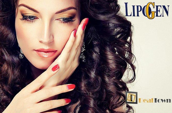 16€ για ένα (1) κούρεμα & ένα (1) χτένισμα ή ένα (1) manicure από το Hair&Spa Lipogen στην Ν. Σμύρνη. Υπέροχη φροντίδα για ανανέωση & ομορφιά!! εικόνα