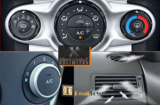 40€ για ολοκληρωμένο service air condition αυτοκινήτου οποιασδήποτε μάρκας που περιλαμβάνει συμπλήρωση οικολογικού φρέον, έλεγχο διαρροών και απολύμανση-αποστείρωση κυκλώματος και αεραγωγών της καμπίνας για εξάλειψη μικροβίων και δυσοσμίας από το Speed & Colour στην Μεταμόρφωση (πλησίον κόμβου Εθνικής Οδού έξοδος Μεταμόρφωσης). Δυνατότητα δωρεάν παράδοσης και παραλαβής του αυτοκινήτου σας από τον χώρο σας. εικόνα