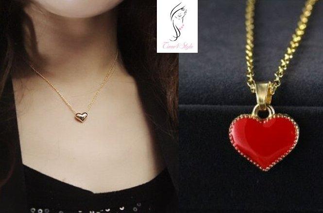 Από 12€ για Σετ Κρεμαστά κοσμήματα FIZ 'Loveheart ' & ' Silverheart'. Αποκλειστικά από το Time4Style στην Αθήνα. Δυνατότητα παραλαβής από το κατάστημα ή και με πανελλαδική αποστολής στον χώρο σας!!
