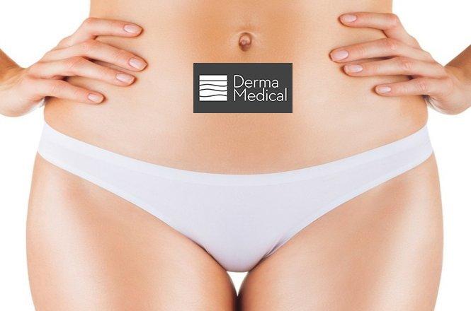 60€ για 3 συνεδρίες αποτρίχωσης Bikini με Laser Soprano ICE τελευταίας τεχνολογίας, στο Derma Medical σε εύκολα προσβάσιμο, κεντρικό σημείο στην Καλλιθέα. Το καινοτόμο σύστημα Soprano ICE κατασκευάστηκε για να σας απαλλάξει από την ανεπιθύμητη τριχοφυΐα γρήγορα, εύκολα και με όσο το δυνατόν λιγότερες συνεδρίες. εικόνα