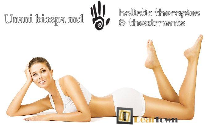 49€ για αδυνάτισμα, κυτταρίτιδα & σύσφιξη με 3 εφαρμογές RF σώματος, 3 εφαρμογές endocavi λιπογλυπτικη και 3 εφαρμογές ultratone-body shape για γυναίκες και άνδρες & δώρο διατροφικές συμβουλές και διαγνωστικά τεστ. Ένα oλοκληρωμένο πακέτο 9 υπηρεσιών σώματος από το Unani Biospa στον Γέρακα. εικόνα