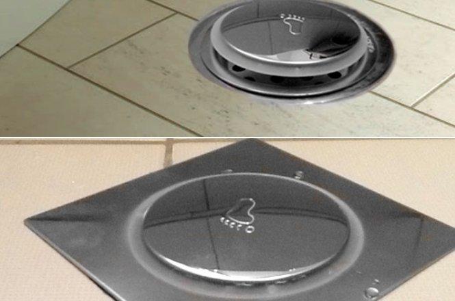 6.90€ ανοξείδωτο στρογγυλό σιφόνι μπάνιου pop-up με παραλαβή από το κατάστημα Magic Hole στο Παγκράτι ή 8,90€ ανοξείδωτο τετράγωνο σιφόνι μπάνιου pop-up με δυνατότητα πανελλαδικής αποστολής στον χώρο σας. Ταιριάζουν σε οποιαδήποτε αποχέτευση ανεξαρτήτως διαμέτρου και κλείνουν αεροστεγώς για απόλυτη προστασία!! εικόνα