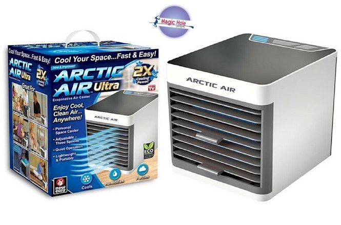 19.90€ Φορητό Κλιματιστικό με Τεχνολογία Εξάτμισης USB Cool Down Evaporative Air Cooler, με παραλαβή από το Magic Hole στην Αθήνα ή 22.90€ με πανελλαδική αποστολή. Το φορητό κλιματιστικό είναι ένας πανέξυπνος τρόπος για να δροσίσετε τον χώρο σας εύκολα γρήγορα και οικονομικά. εικόνα