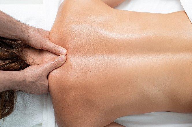 20€ για μια συνεδρία massage 60 λεπτών με επιλογή από: κατά την κυτταρίτιδας-αδυνατίσματος-ημιχαλαρωτικό-ρεφλεξολογίας-θεραπευτικό ή 60€ για τρείς συνεδρίες & ΔΩΡΟ ημιμόνιμο ή spa manicure ή pedicure, στο Hair & Nails στο Χαλάνδρι. Απαλλαγείτε από το άγχος και τους μυϊκούς πόνους στον αυχένα και το σώμα σας!! εικόνα