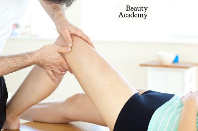 79€ Επαγγελματικά Σεμινάρια Αθλητικού Massage (για όσους έχουν ήδη τις βασικές γνώσεις μάλαξης), με απόκτηση Βεβαίωσης Σπουδών διάρκειας 8 ωρών. Θεωρητική και πρακτική εκπαίδευση στη Σχολή Beauty Academy στην Καλλιθέα. εικόνα