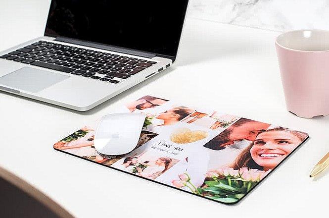 Από 4.90€ Mouse Pad, Κουμπαράς, Κούπα ή Καπνοθήκη με τις αγαπημένες σας φωτογραφίες με παραλαβή από το conphotostudio στην Θεσσαλονίκη ή με πανελλαδική αποστολής στο χώρο σας!! εικόνα