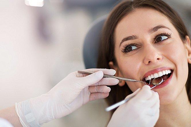 19.90€ καθαρισμός δοντιών με υπερήχους, αφαίρεση πέτρας & χρωστικών, στίλβωση και ένα πλήρη στοματικό έλεγχο, προσφορά από Χειρούργο Οδοντίατρο στο κέντρο του Πειραία. Ο καθαρισμός των δοντιών μας είναι μια ανώδυνη & απλή διαδικασία και αποτελεί μία θεραπευτική και προληπτική διαδικασία για υγιή δόντια. εικόνα