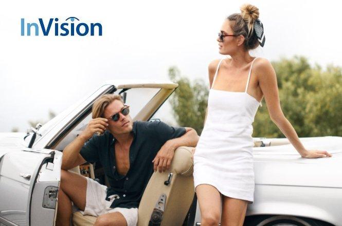 19.90€ Γυαλιά Ηλίου Polarized Sunglasses, από το κατάστημα οπτικών ειδών InVision στη Λυκόβρυση. Υπέροχα ξεχωριστά σχέδια: Καθρέπτες, Μεταλλικά, Κοκάλινα (Γυναικεία - Ανδρικά - Παιδικά) για να επιλέξετε τα καλύτερα Γυαλιά Ηλίου για το Καλοκαίρι!!