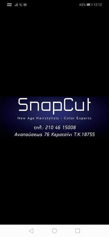 Snapcut Hair Salon
